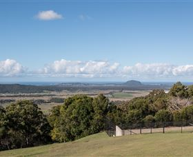 Tranquil Views Bed and Breakfast - Accommodation Rockhampton