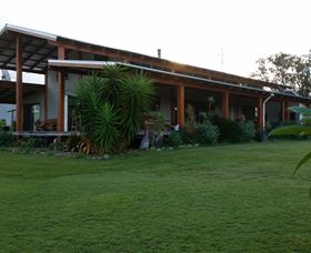 Marchioness Farmstay - Accommodation Rockhampton