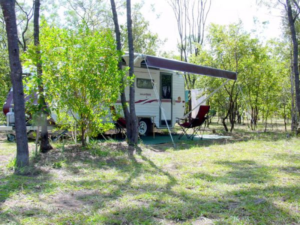 Litchfield Safari Camp - Accommodation Rockhampton