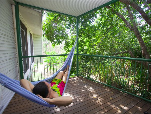 Litchfield Tropical Retreat - Accommodation Rockhampton