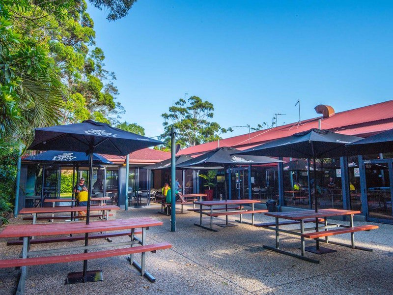 Settlers Inn Port Macquarie - Accommodation Rockhampton