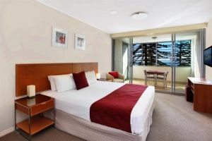 The Observatory - Accommodation Rockhampton