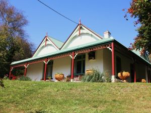 Ravenscroft and The Cottage - Accommodation Rockhampton