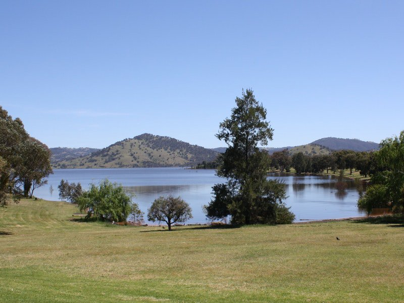 Inland Waters Holiday Parks Grabine Lakeside - Accommodation Rockhampton
