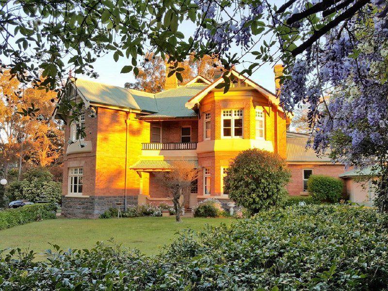 Blair Athol Boutique Hotel and Day Spa - Accommodation Rockhampton
