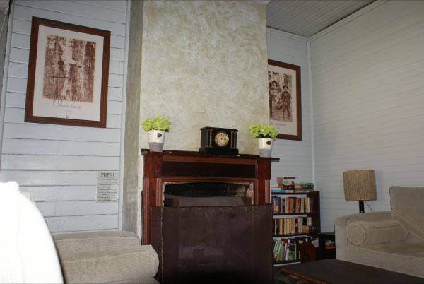 Moonan  Cottage - Accommodation Rockhampton