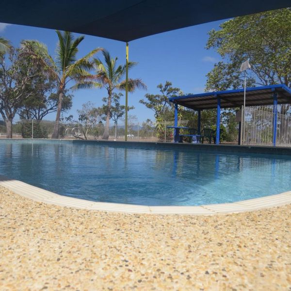 Bluewater Caravan Park - Accommodation Rockhampton