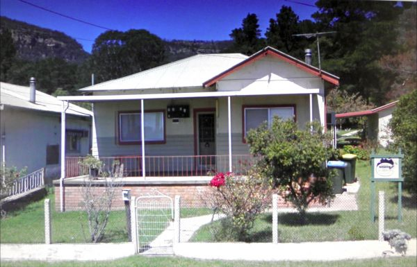 CASS Cottage - Accommodation Rockhampton