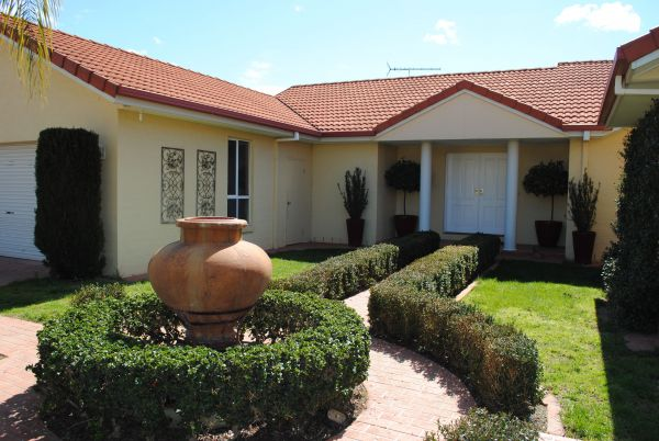 Casa Pizzini Bed and Breakfast - Accommodation Rockhampton