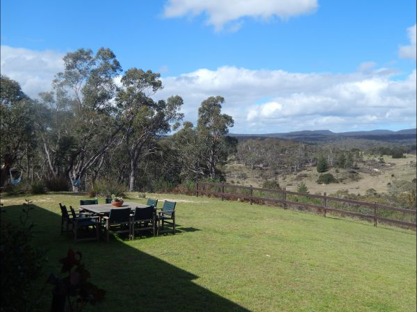 Corang River Bed and Breakfast - Accommodation Rockhampton