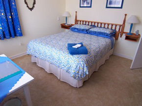 Mermaid Lodge - Accommodation Rockhampton