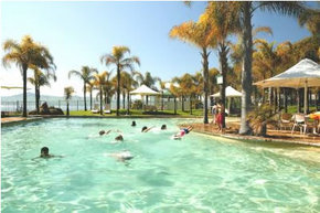 Boathaven Holiday Park - Accommodation Rockhampton