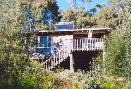 Canobolas Mountain Cabins - Accommodation Rockhampton