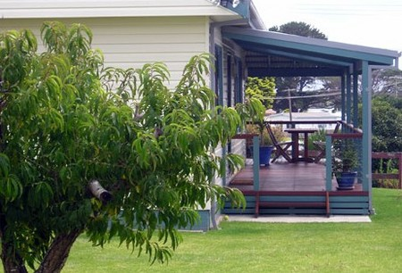 Anchor Bay Motel - Accommodation Rockhampton