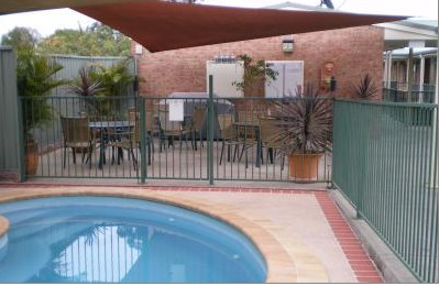 Bent Street Motor Inn - Accommodation Rockhampton