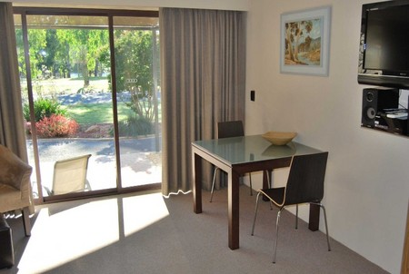Murray View Motel - Accommodation Rockhampton