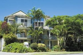Noosa Outrigger Beach Resort - Accommodation Rockhampton