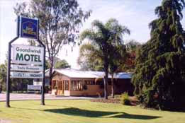 Goondiwindi Motel - Accommodation Rockhampton