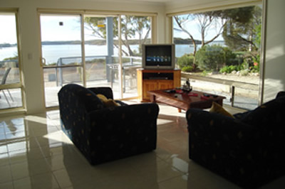 Ambience Apartments Coffin Bay - Accommodation Rockhampton