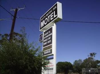 Keith Motor Inn - Accommodation Rockhampton