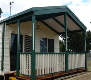 Victor Harbour Holiday  Cabin Park - Accommodation Rockhampton