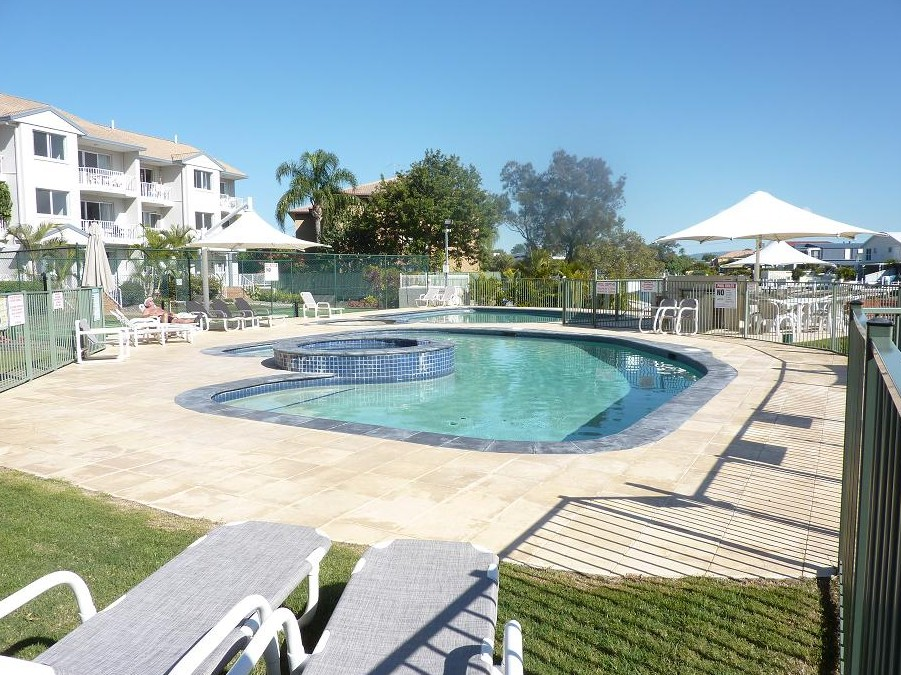 Pelican Cove - Accommodation Rockhampton