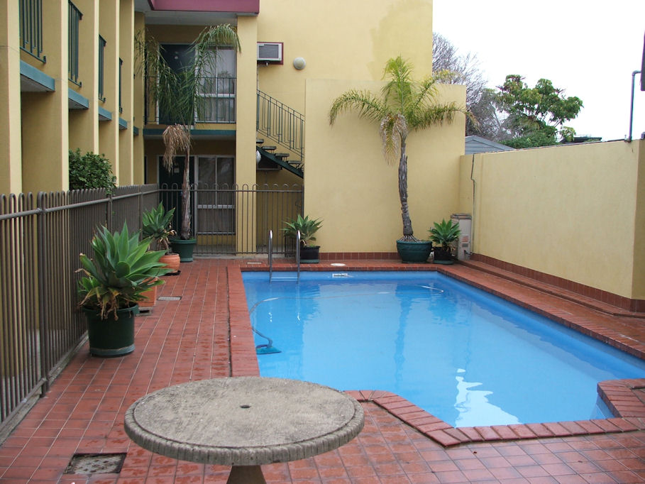 Comfort Inn Scotty's - Accommodation Rockhampton