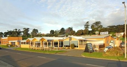 Argosy Motor Inn - Accommodation Rockhampton