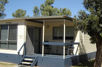 Sunset Beach Holiday Park - Accommodation Rockhampton