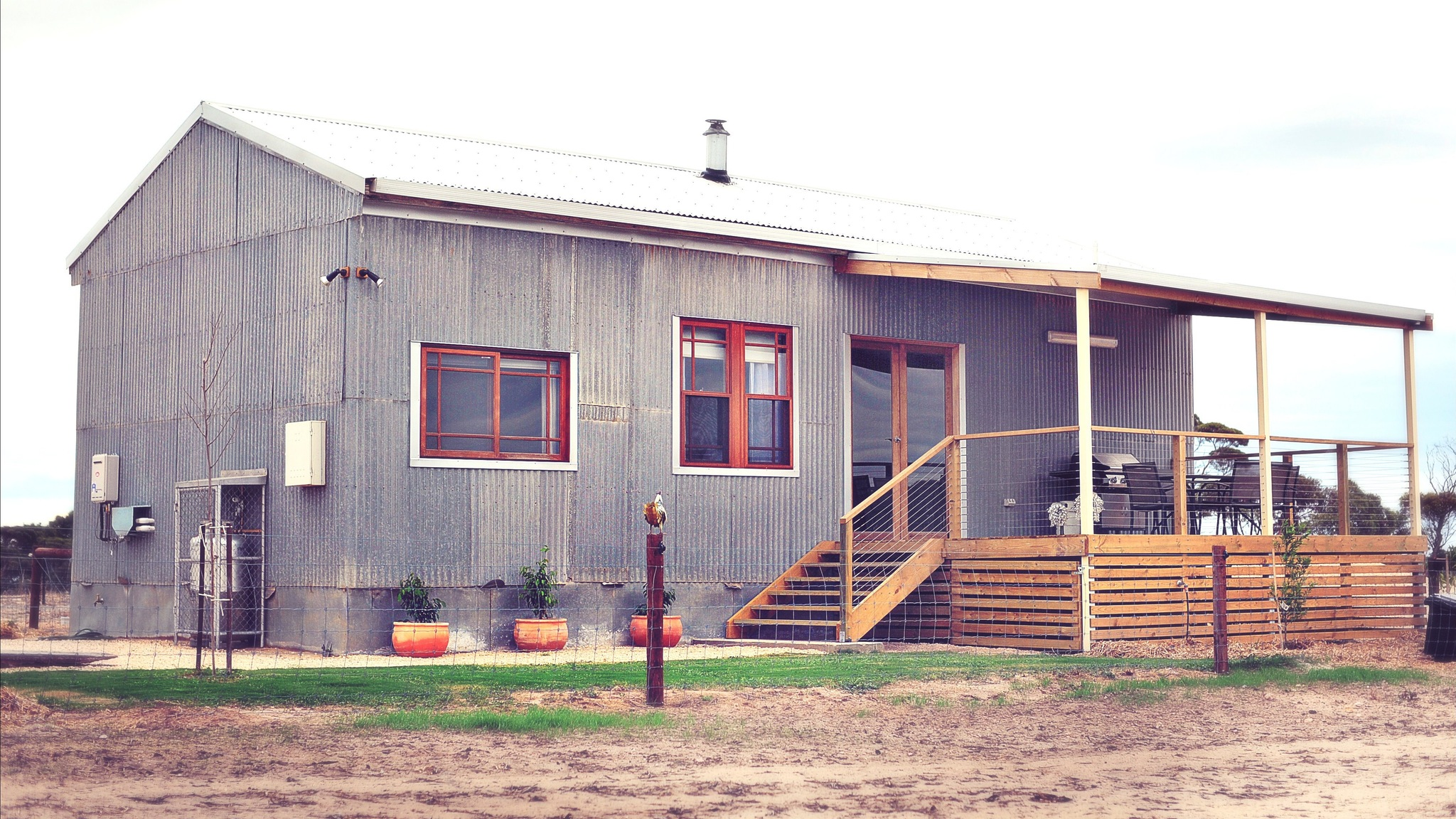 Redwing Barn Farmstay - Accommodation Rockhampton
