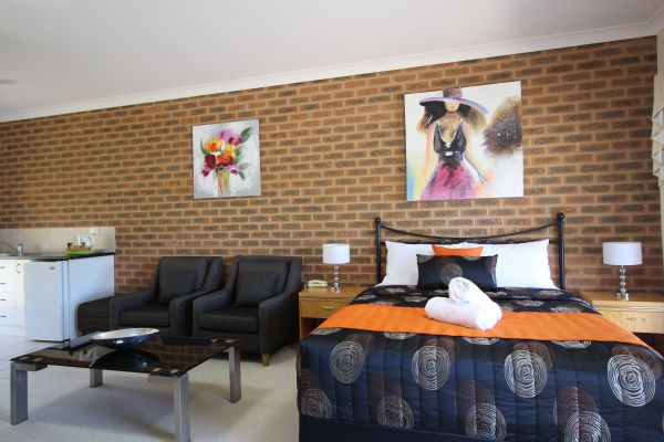 Top of the Town Motor Inn Yackandandah - Accommodation Rockhampton