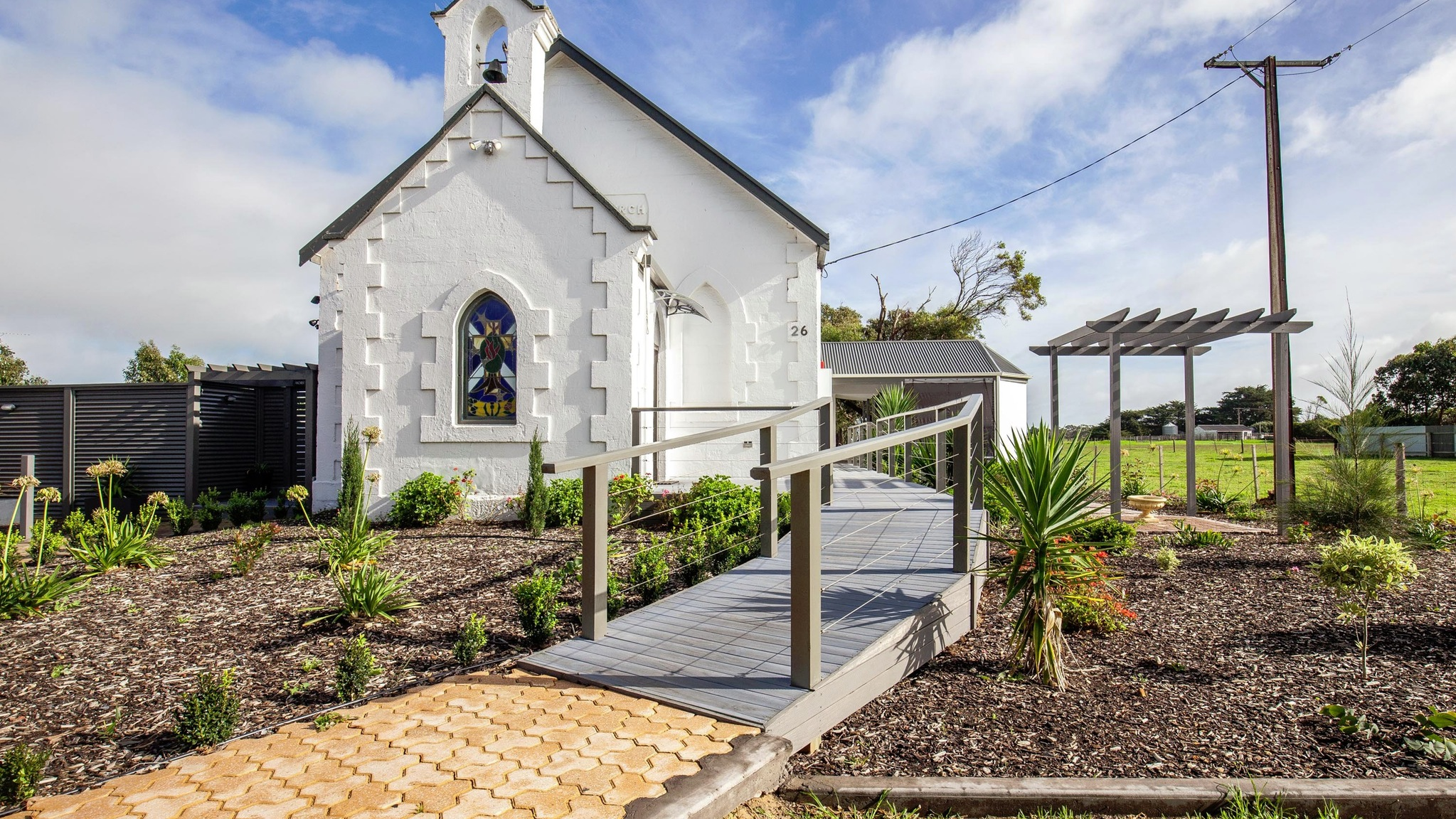 Arches of Allendale Annexe - Accommodation Rockhampton