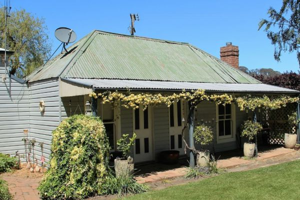Drayshed Cottage - Accommodation Rockhampton