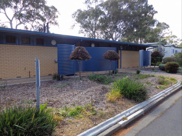Gawler Caravan Park - Accommodation Rockhampton