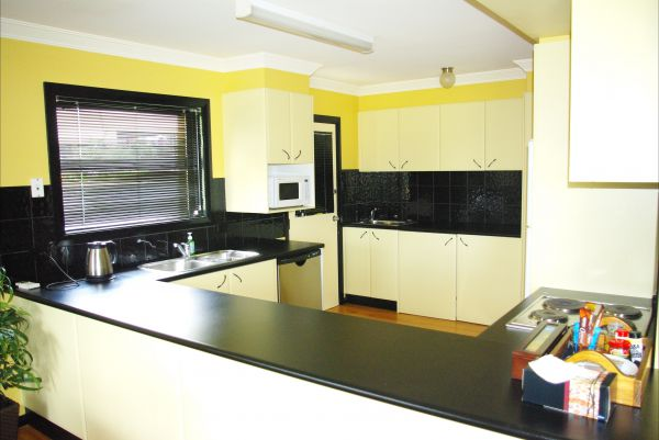 Glenmoore - Accommodation Rockhampton