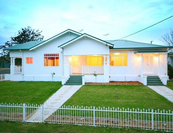 Grand Central Suites - Accommodation Rockhampton