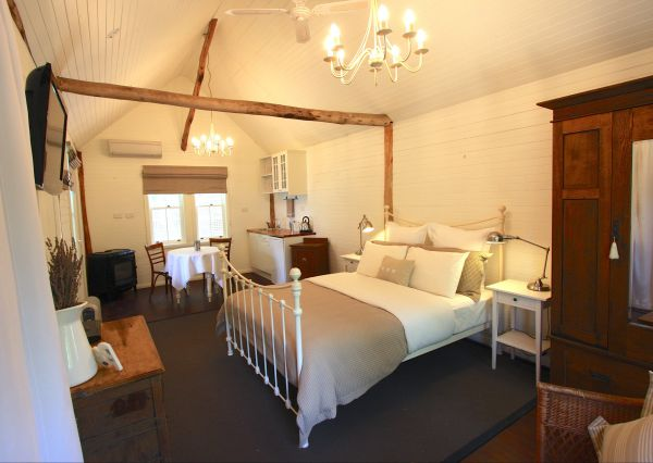 Laggan Cottage Bed and Breakfast - Accommodation Rockhampton