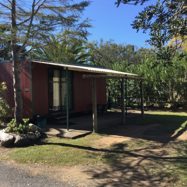 Homestead Caravan Park - Accommodation Rockhampton