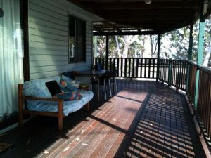 Bream Beach Caravan Park - Accommodation Rockhampton