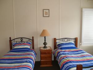 Walsh Cottage - Accommodation Rockhampton