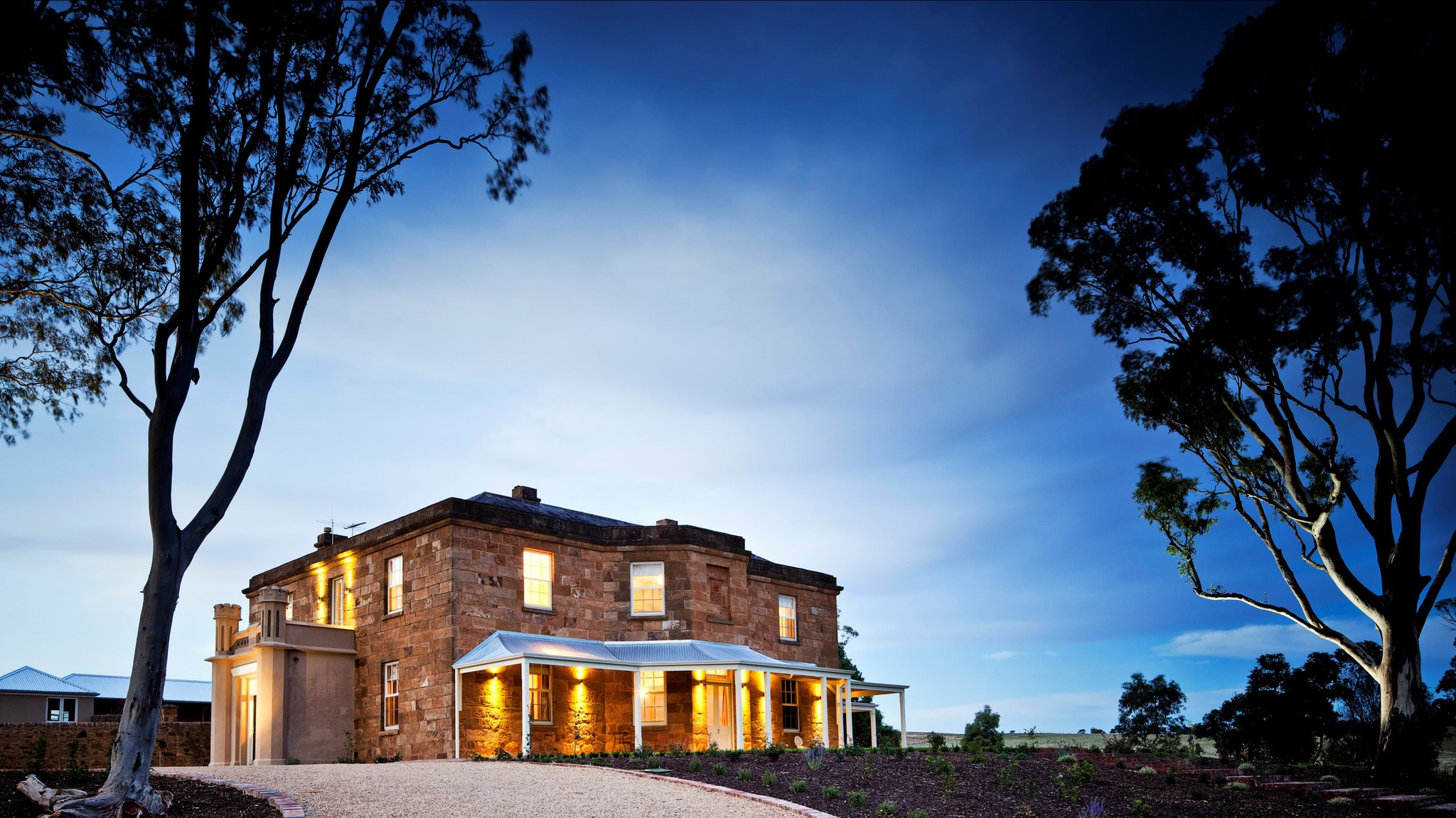 Kingsford Homestead - Accommodation Rockhampton