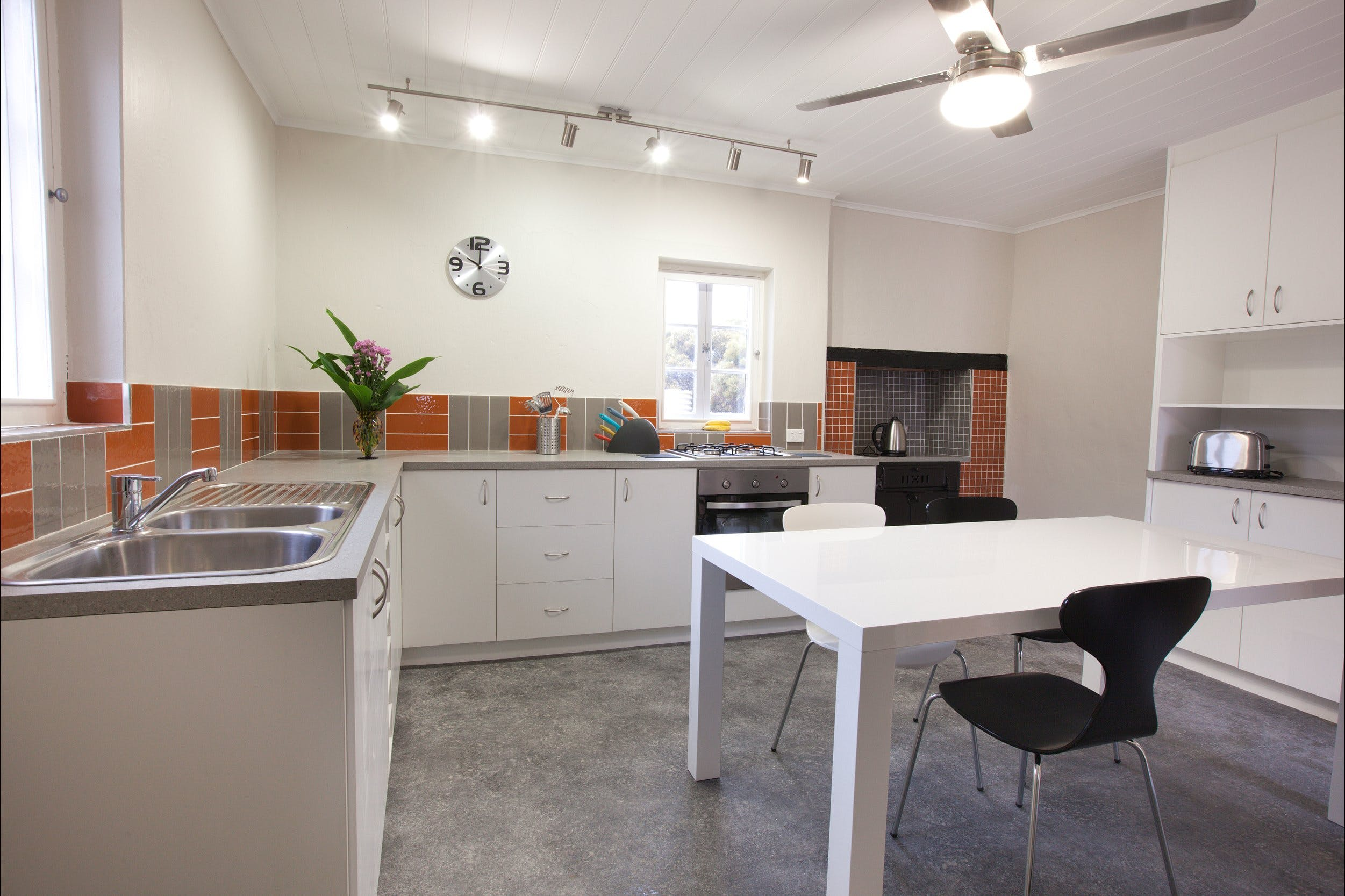 Mallee Lodge - Innes National Park - Accommodation Rockhampton