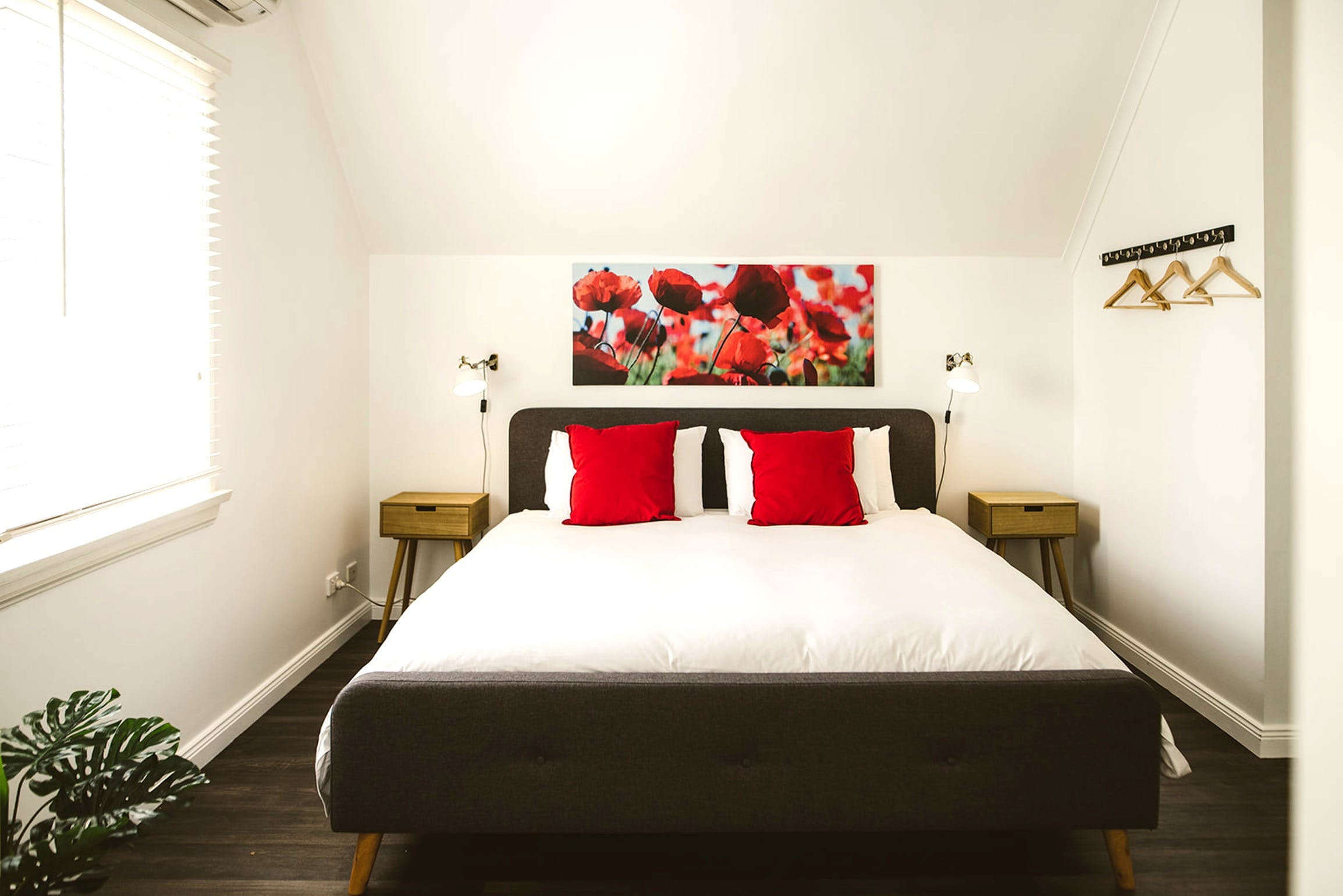 The Loft at Denver - Accommodation Rockhampton