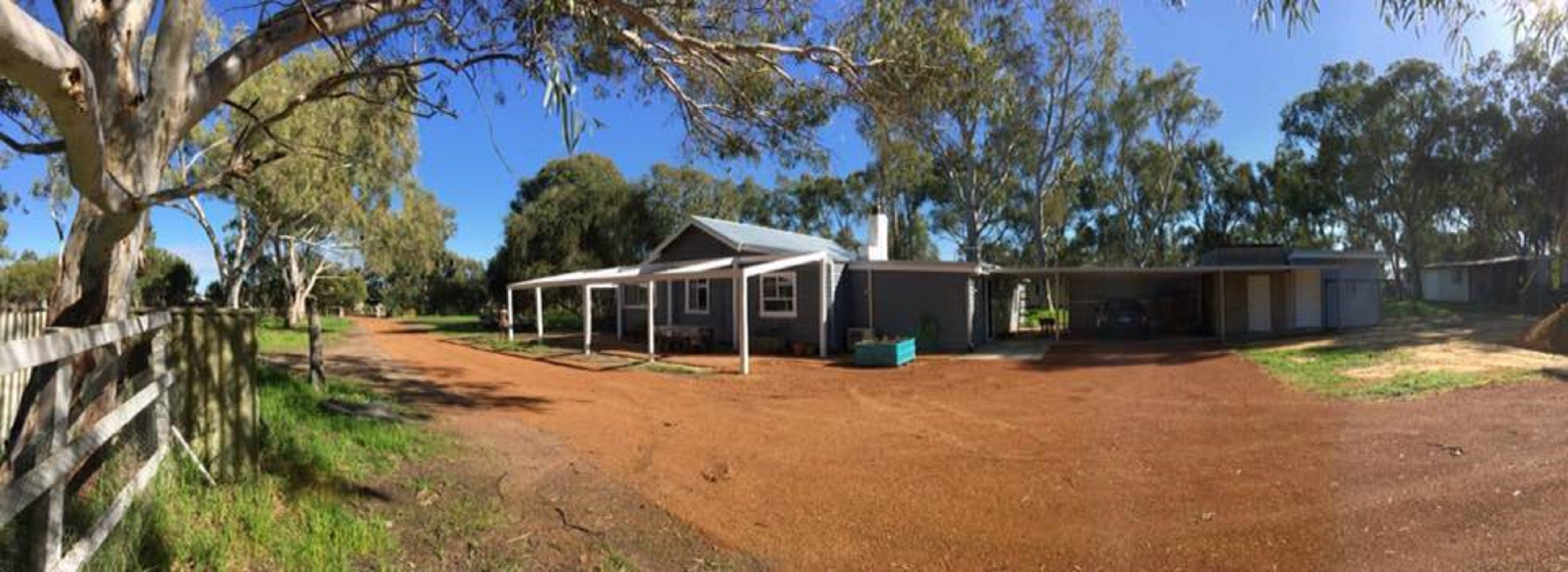 Aintree Cottage - Accommodation Rockhampton