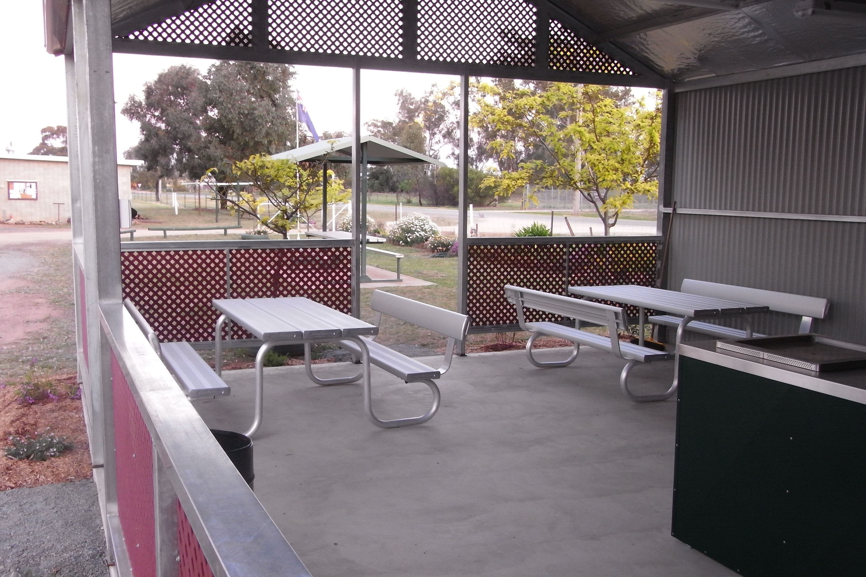 Ariah Park Camping Ground - Accommodation Rockhampton