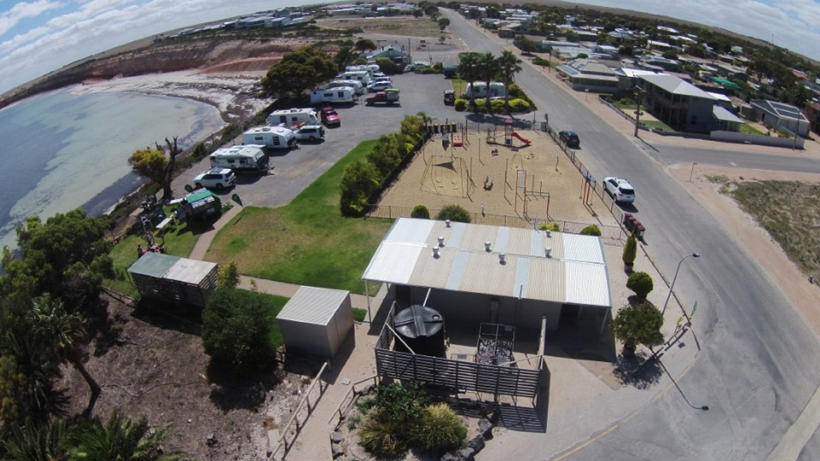 Balgowan Progress Association Caravan/Camping Ground - Accommodation Rockhampton