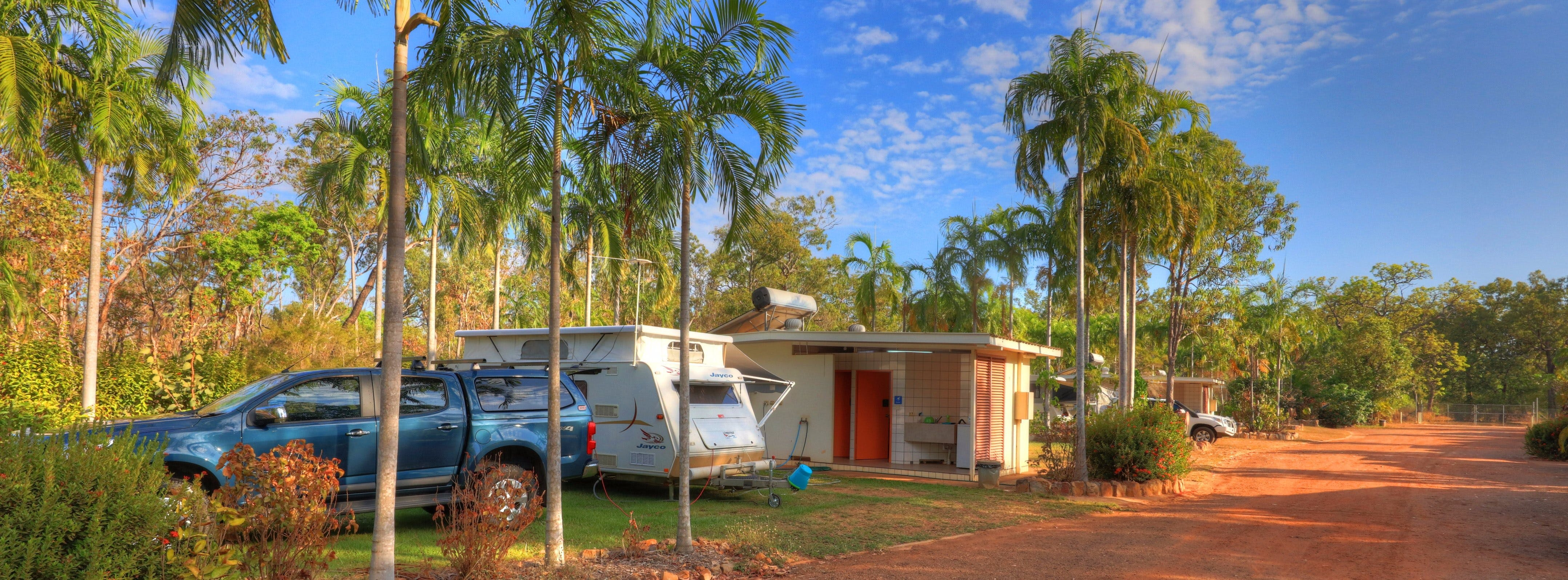 Batchelor Holiday Park - Accommodation Rockhampton