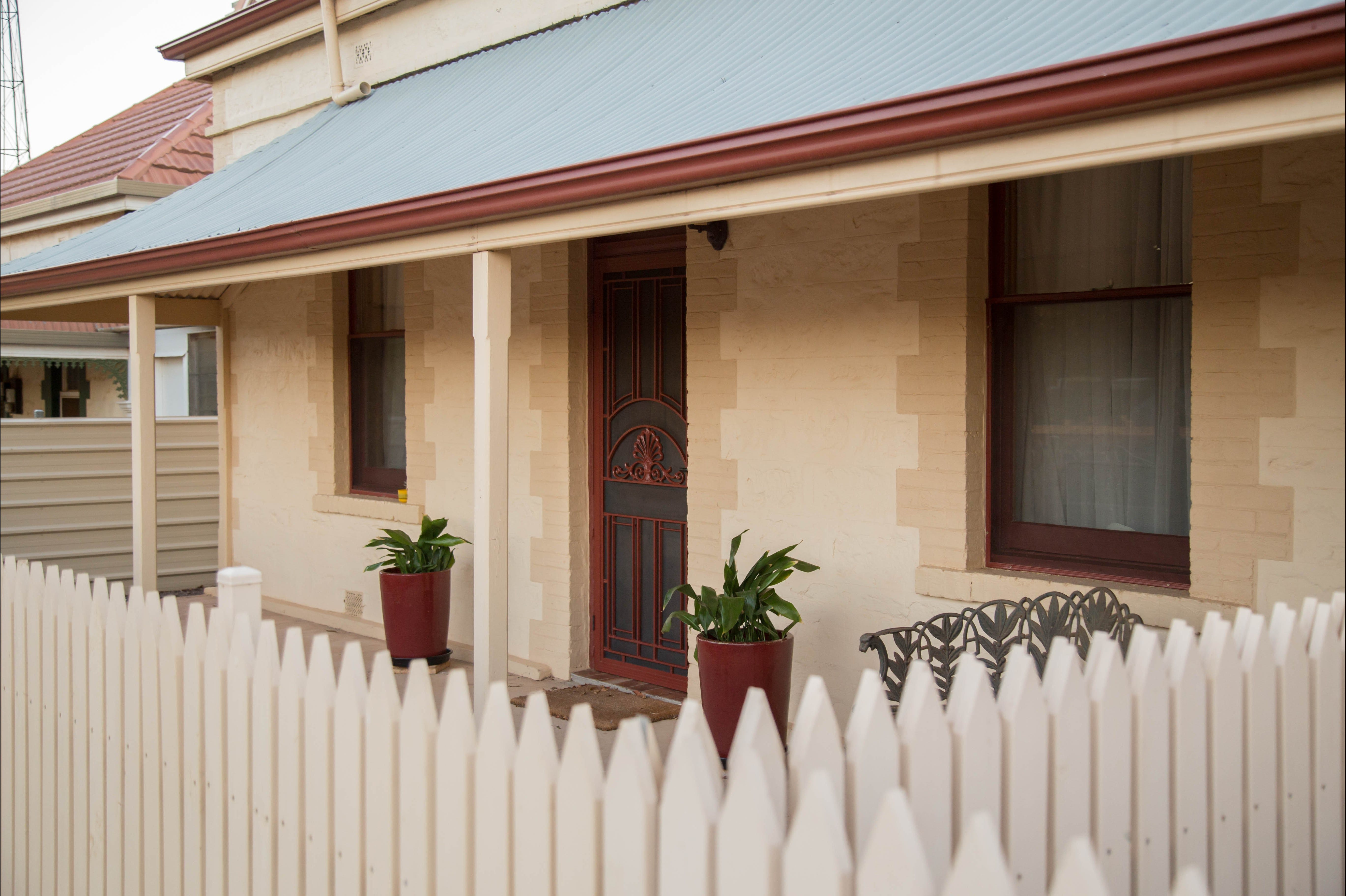McKinley's Rest - Accommodation Rockhampton