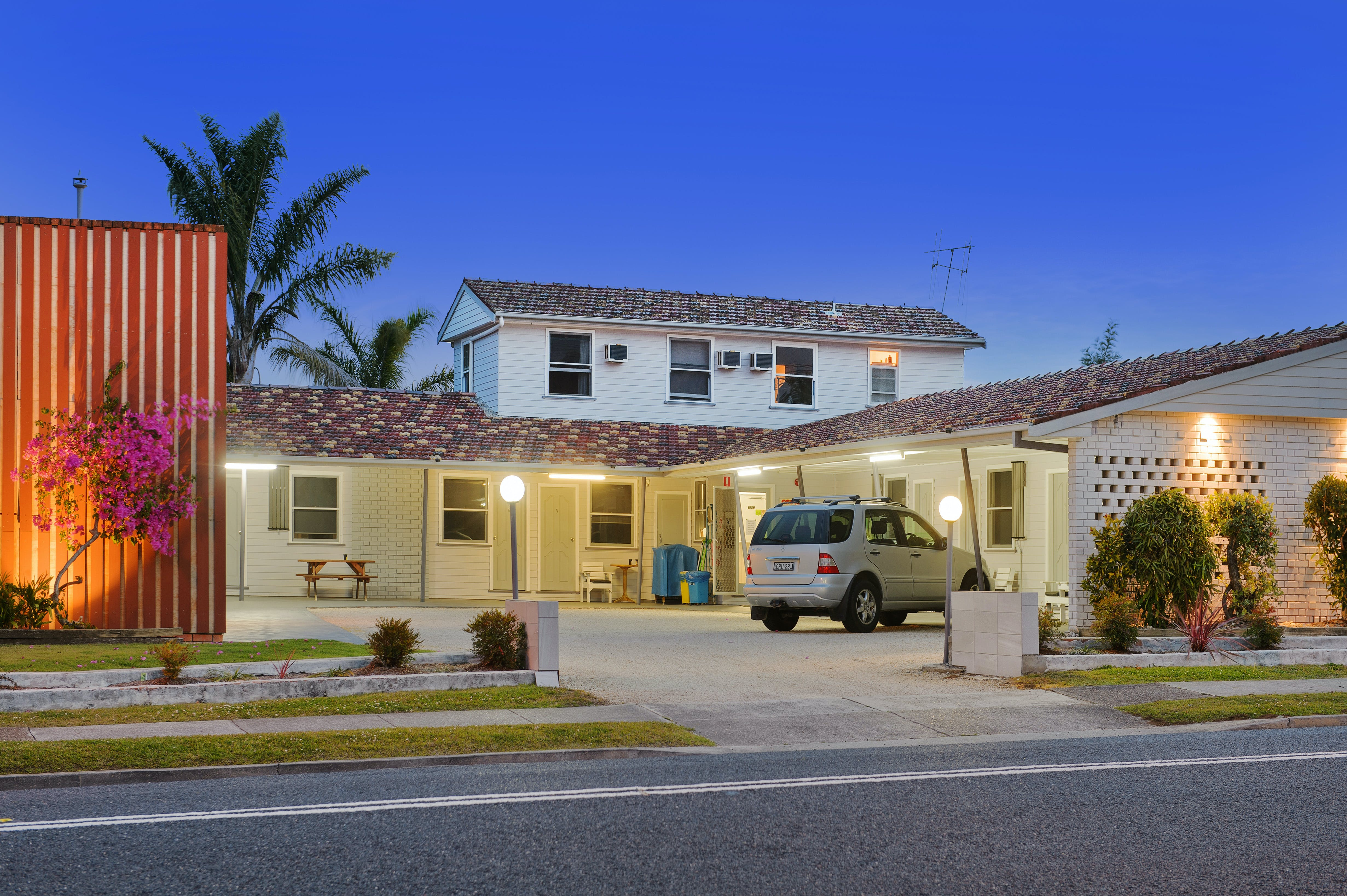 Wauchope Motel - Accommodation Rockhampton