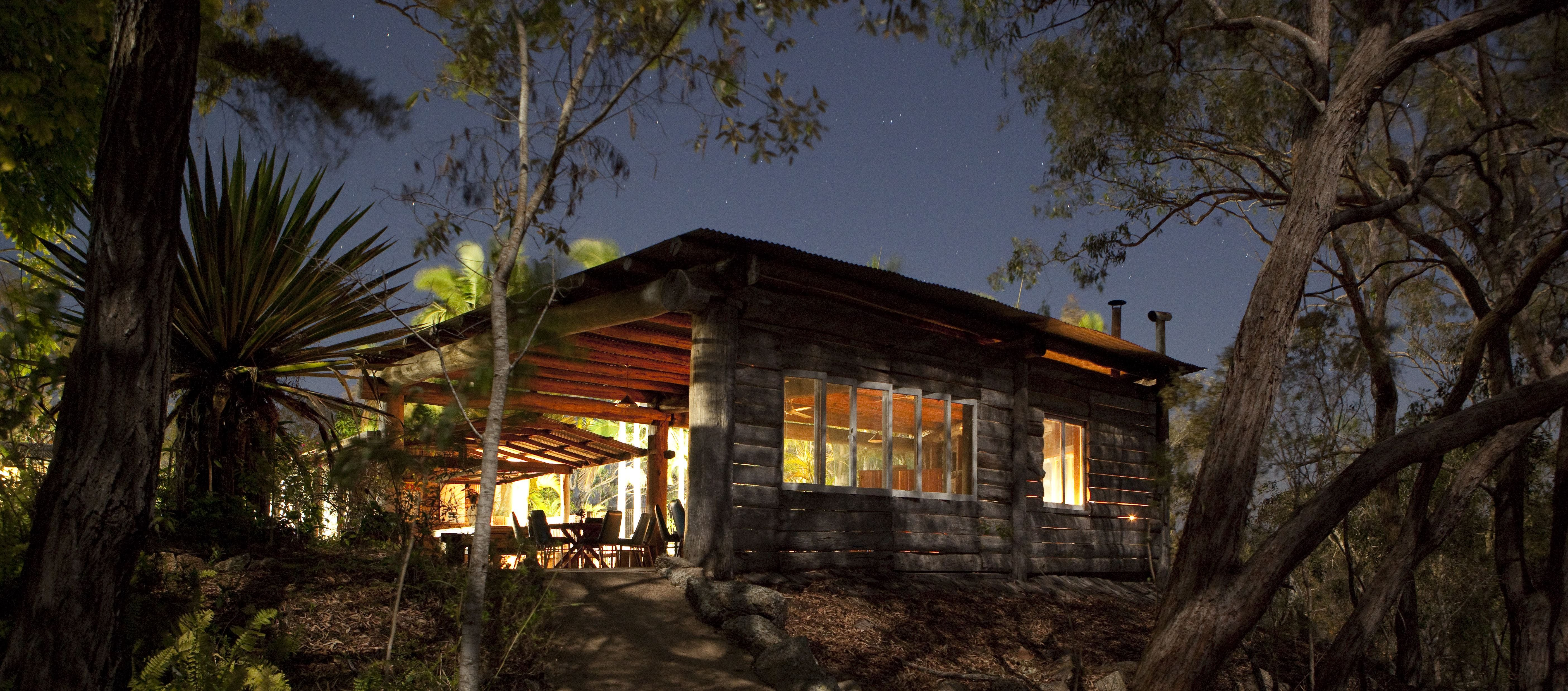 Hidden Valley Cabins - Accommodation Rockhampton